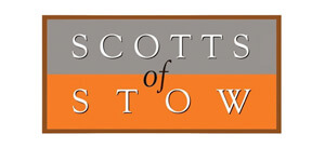 Products sales success to Scotts of Stow