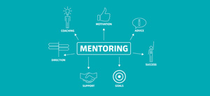 Mentoring and training new product entrepreneurs